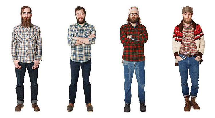 Risultati immagini per hipster